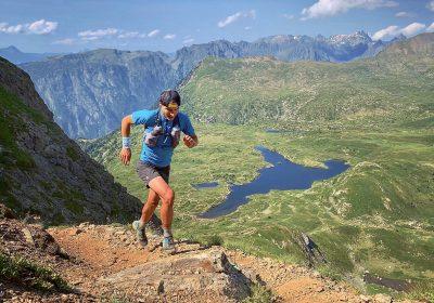 Demi-journée Trail à l'Alpe d'Huez : une initiation à votre mesure!