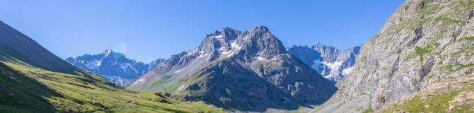 Alpe de Villar Parc national des Ecrins