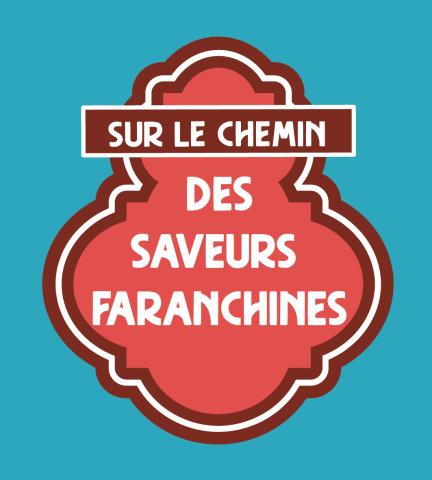 Flyer – Sur le chemin des saveurs Faranchines