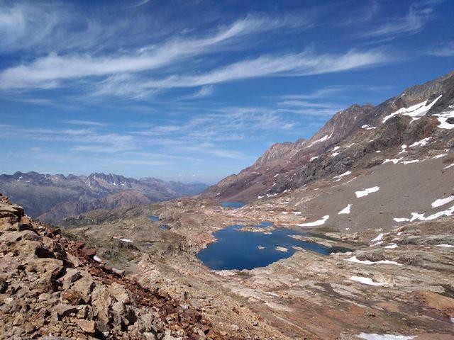 Plateau des lacs supérieurs