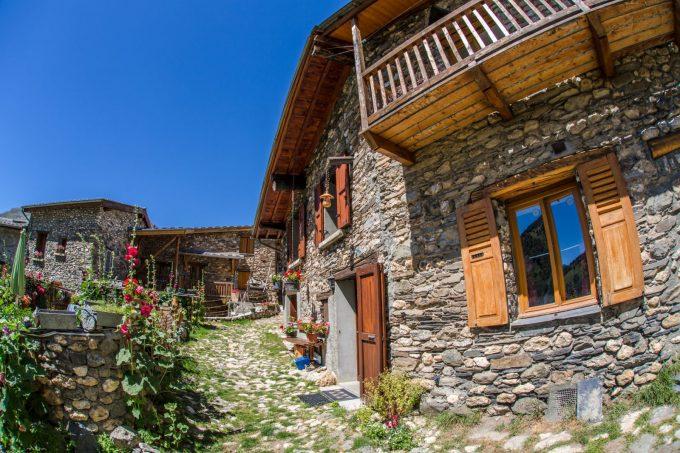 Village de Besse