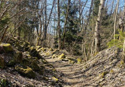 Chemin Via Ferrata