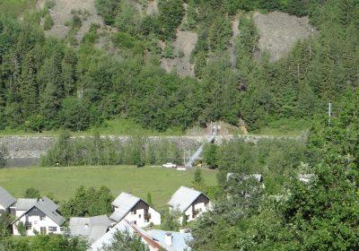 Hameau du Verney