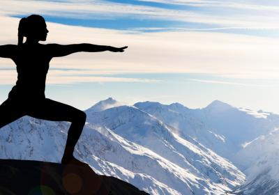Yoga : Découverte