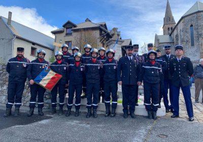 ANNULÉ ! Journée des sapeurs-pompiers du Pays de La Meije
