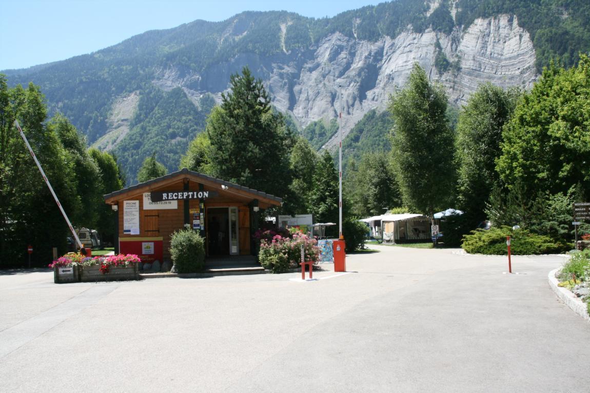 Camping le colporteur le bourg d 39 oisans oisans tourisme - Le bourg d oisans office de tourisme ...