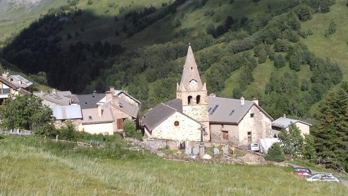 Village des Hières