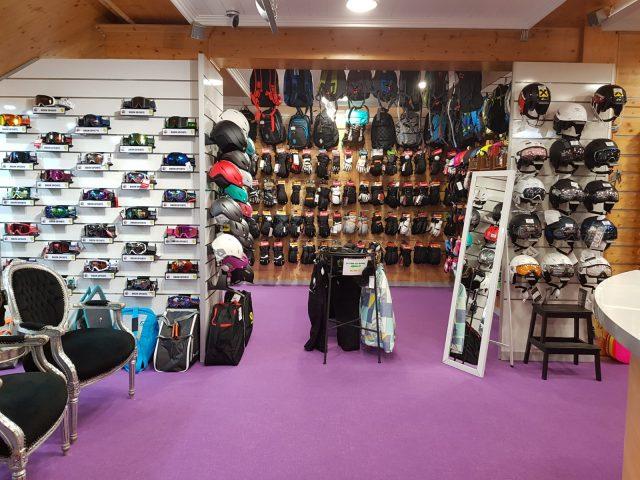 Brun Sports – Boutique