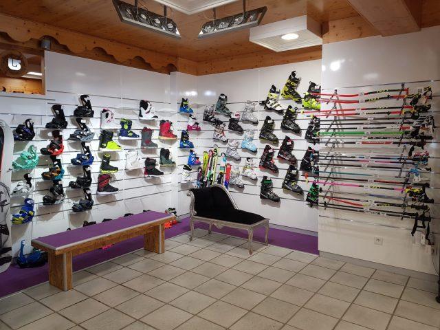 Brun Sports – vente chaussures