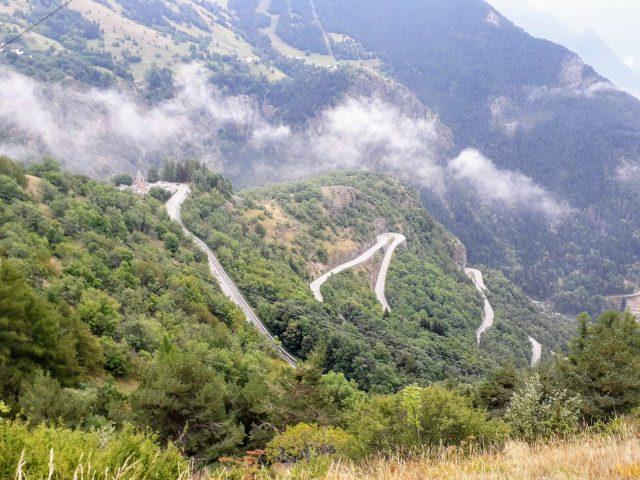 Rando Villard Reculas – Le Bourg-d'Oisans