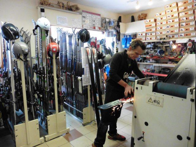 Skis K2 Coomback