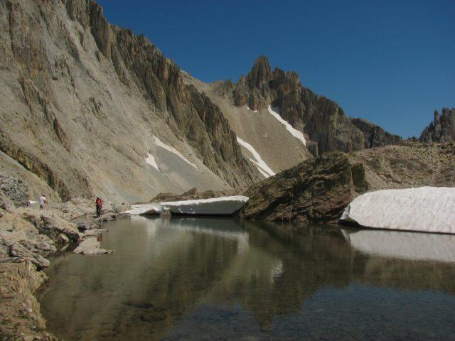Randonnée Wild Trekking Concept ® avec Horizons