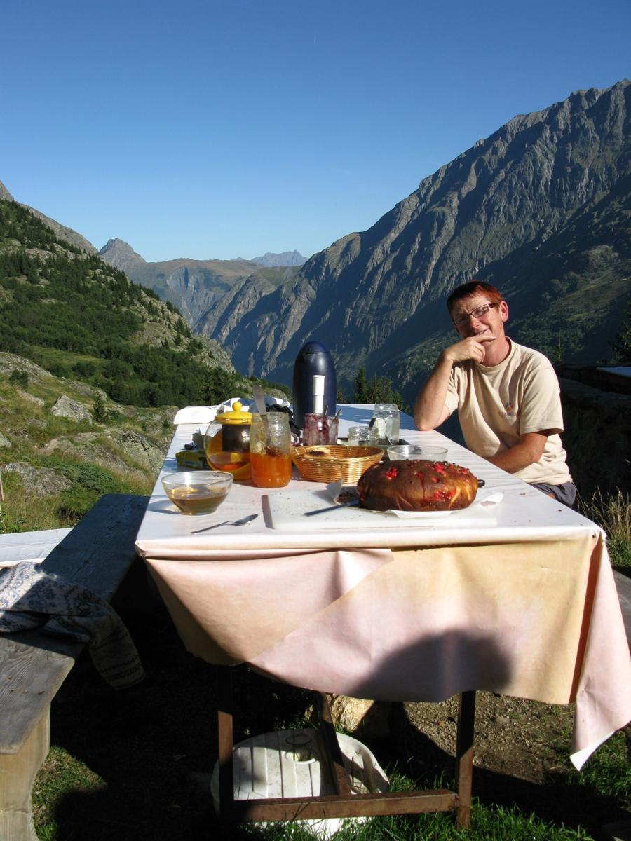 Refuge de l'Alpe du Pin (4)