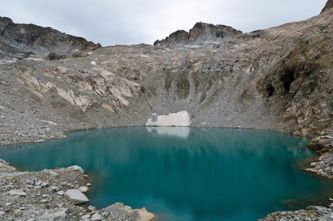 Lac de la Mariande