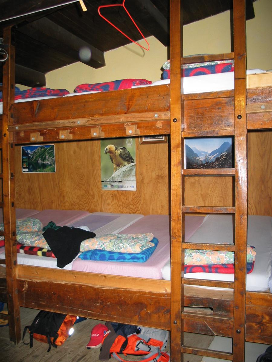 Refuge de l'Alpe du Pin (10)