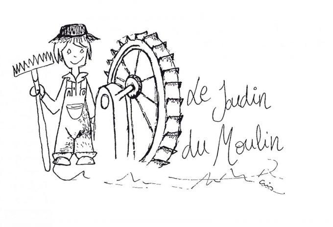 Le Jardin du Moulin