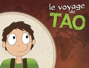 Spectacle » Le voyage de Tao «