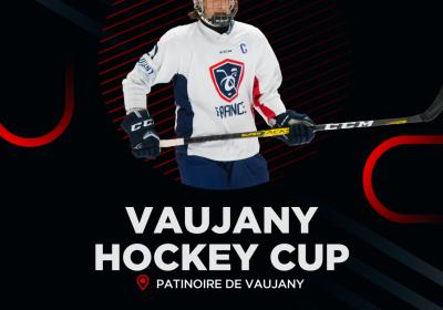 Vaujany Hockey Cup U16