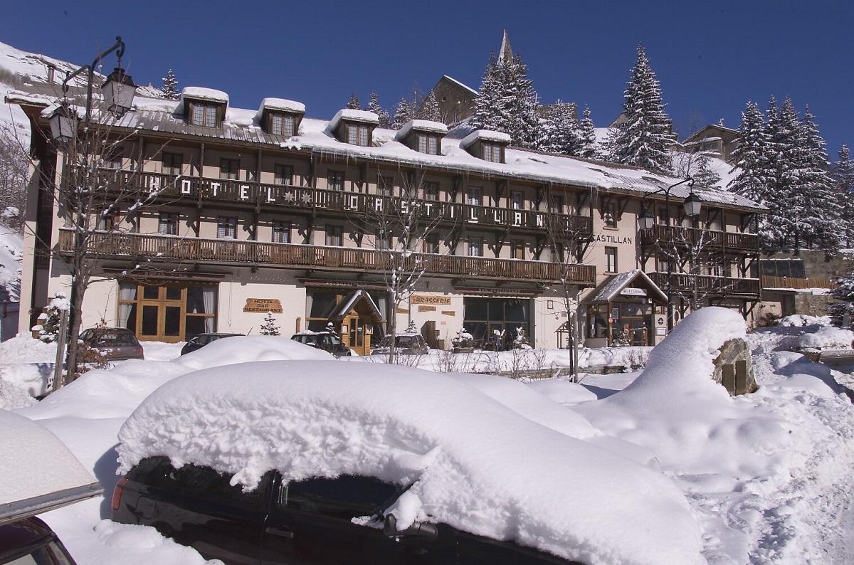 Hôtel Castillan (14)