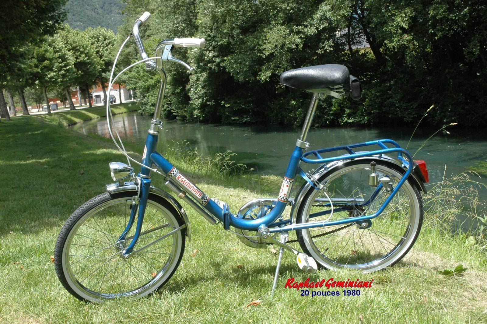 Démonstration : restauration de vélo ancien (3)