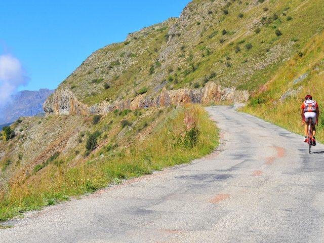 Alpe d'Huez, la montée sauvage