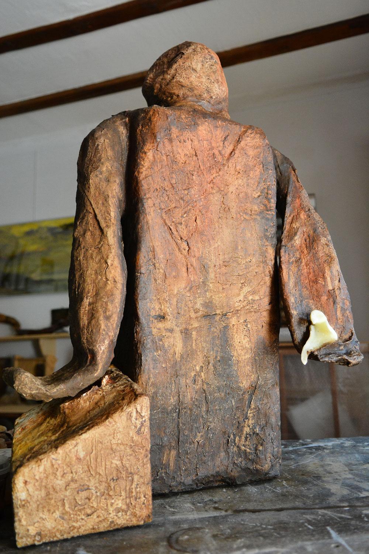 Terra Rêve – Sculpteur affiliée à la Maison des artistes (1)