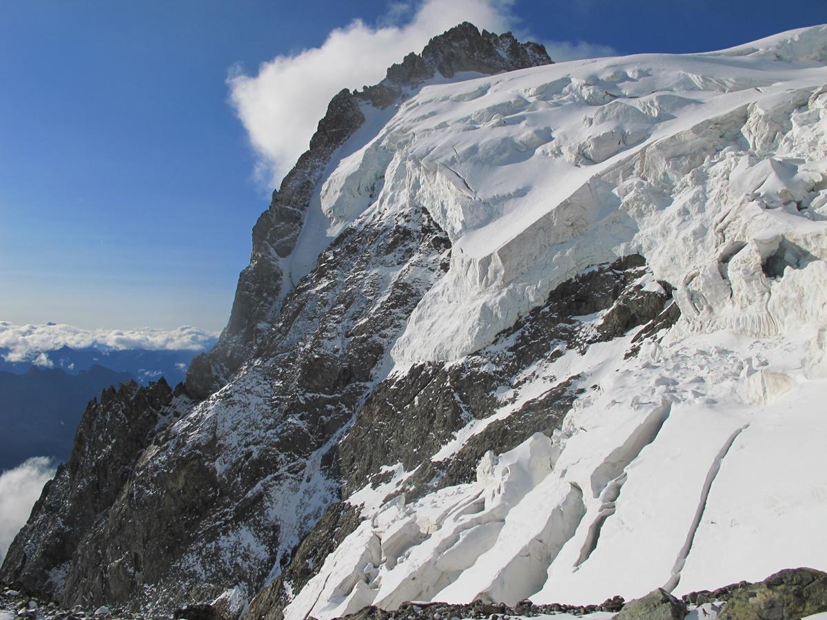 Alpinisme et escalade dans le Massif des Ecrins (4)