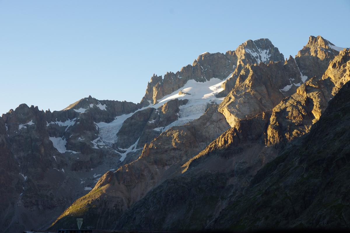 Alpinisme et escalade dans le Massif des Ecrins (7)