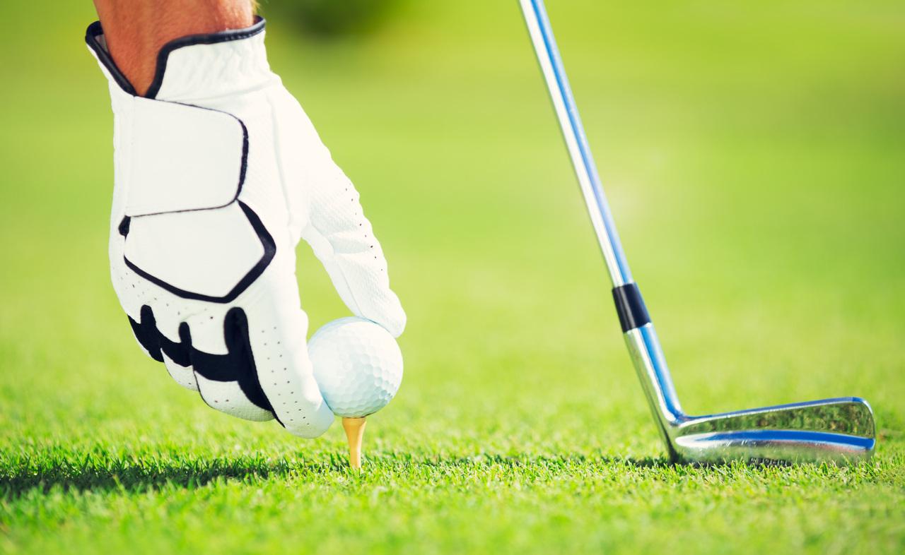 Coupe de golf Restaurant Le Cellier