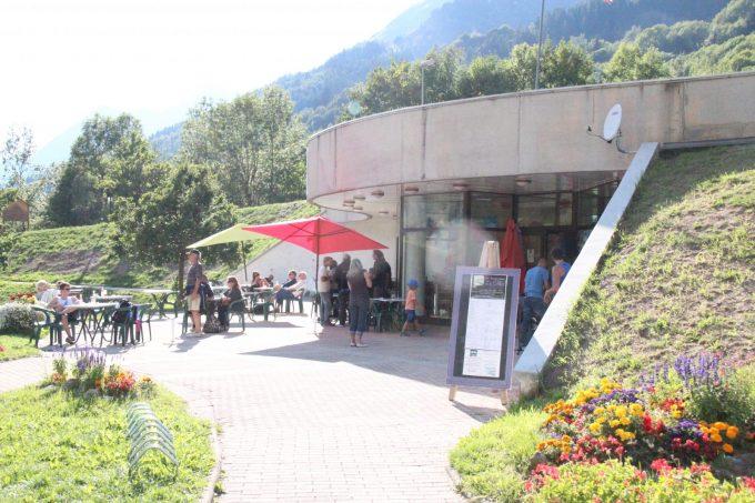 Restaurant Le Collet