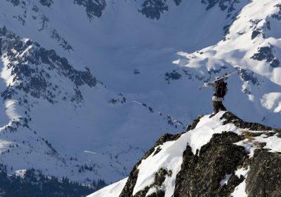 Ski de Randonnée – Hors piste par Pure ski Guiding