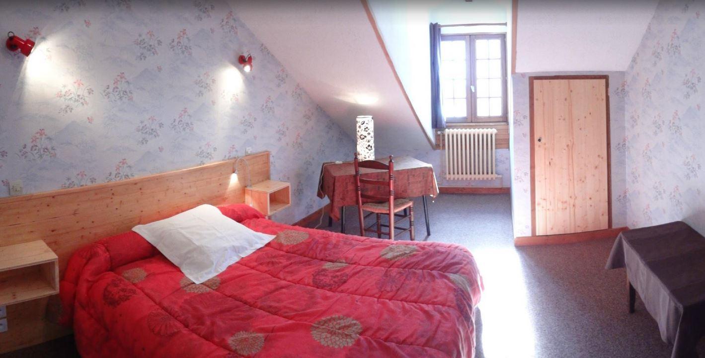 Hôtel Le Serac (2)
