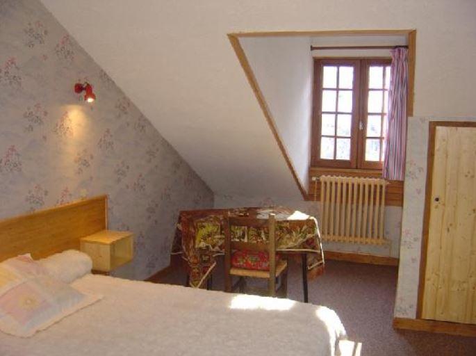 Hôtel Le Serac (9)