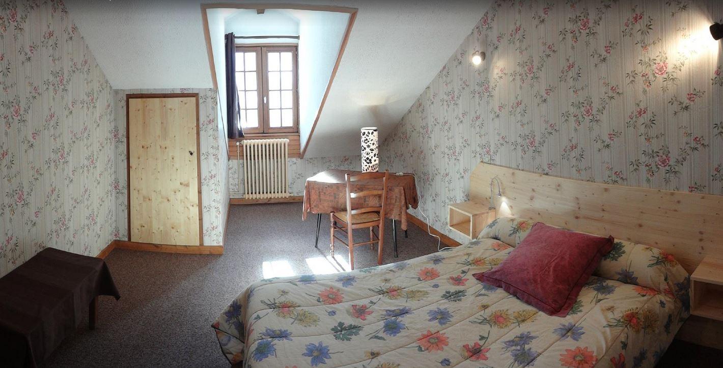 Hôtel Le Serac (8)
