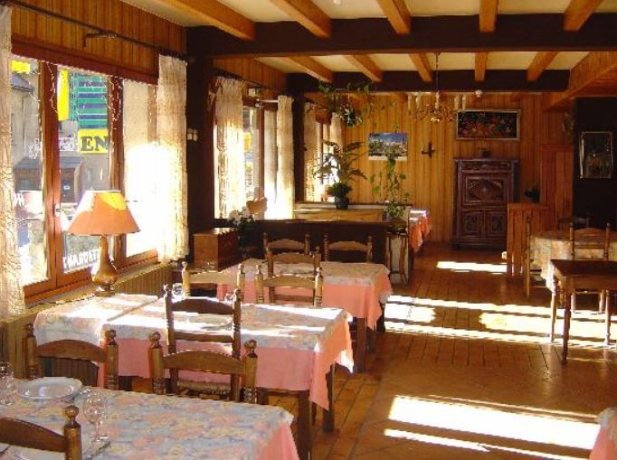 Hôtel Le Serac (11)