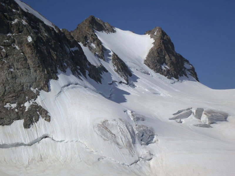 Randonnée au Pic de La Grave avec le Bureau des Guides