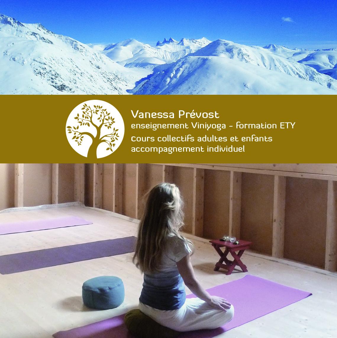 Pr vost vanessa yoga et massage ayurv dique le bourg d 39 oisans oisans tourisme - Office tourisme bourg d oisans ...