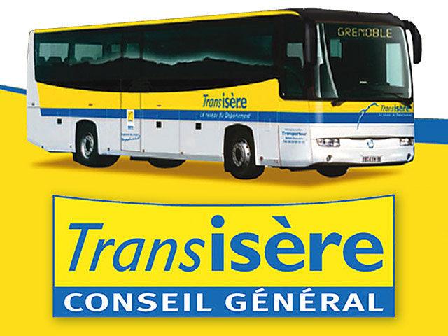 Autocars Trans'Isère