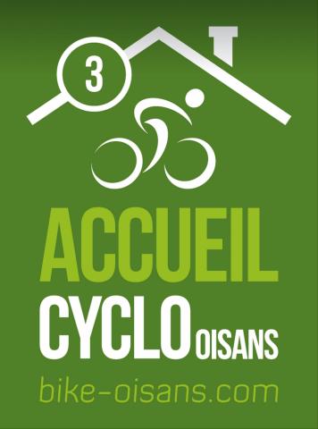 Label accueil cyclo