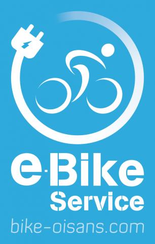 Label E-bike Service