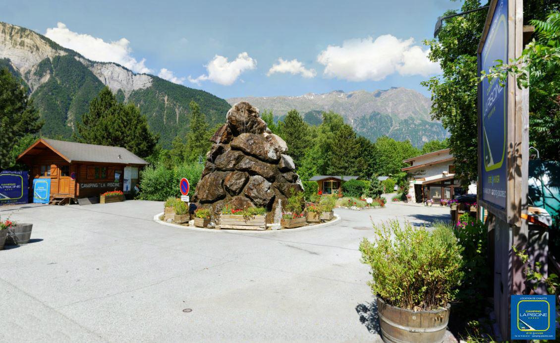 Camping la Piscine (1)