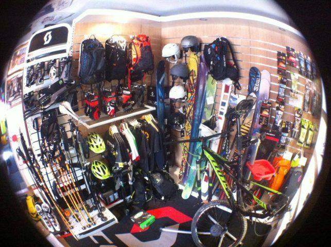 Ski Extreme Original