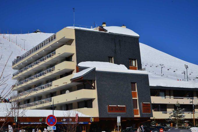Hôtel_le-Dôme_AlpeHuez1