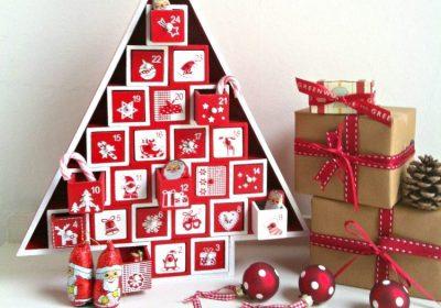 Foire de l'Avent et mini marché de Noël
