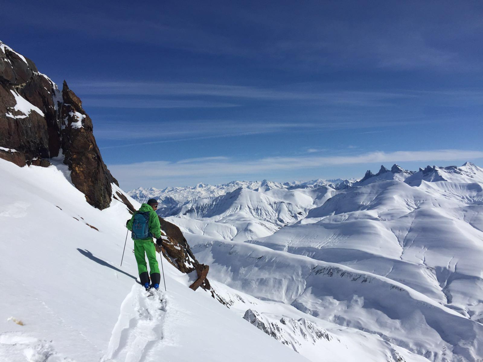 Bureau des Guides de l'Alpe d'Huez (1)