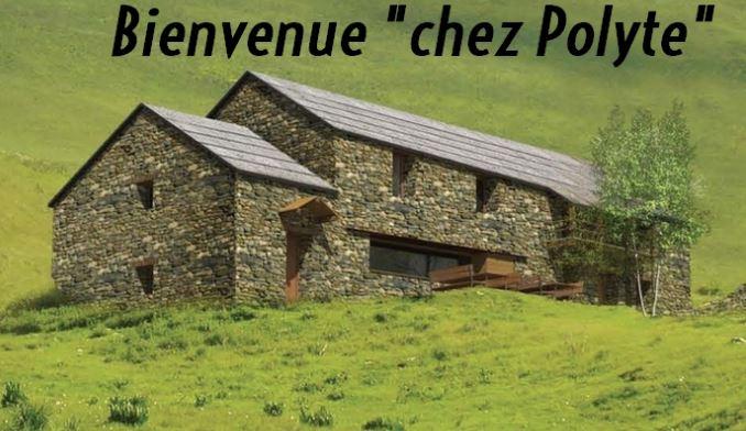 Refuge du Pic du Mas de la Grave – Chez Polyte (1)