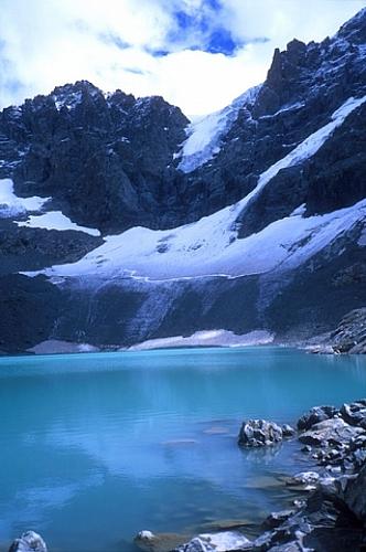 Lac des Quirlies
