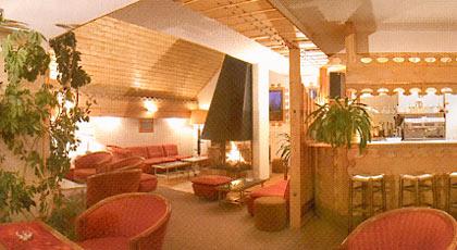 Hôtel Adret (4)