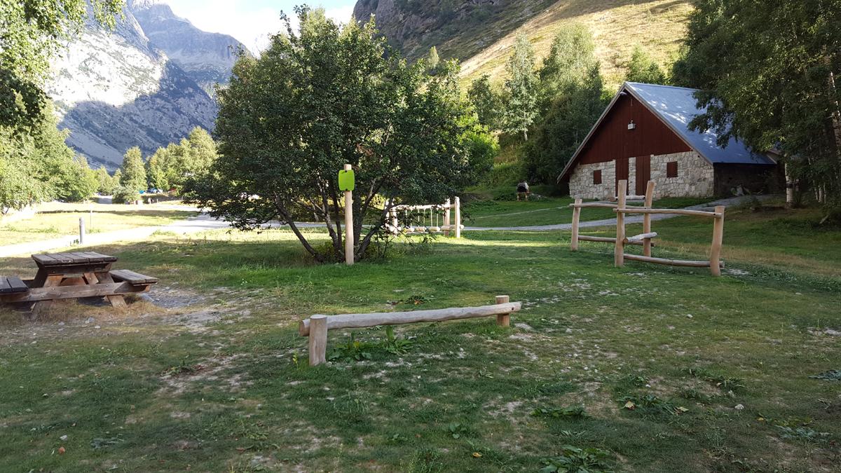 Camping de la Bérarde (4)