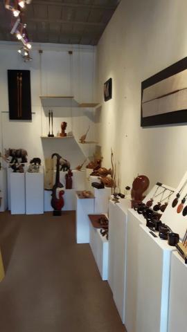 L'Atelier du Sculpteur (6)